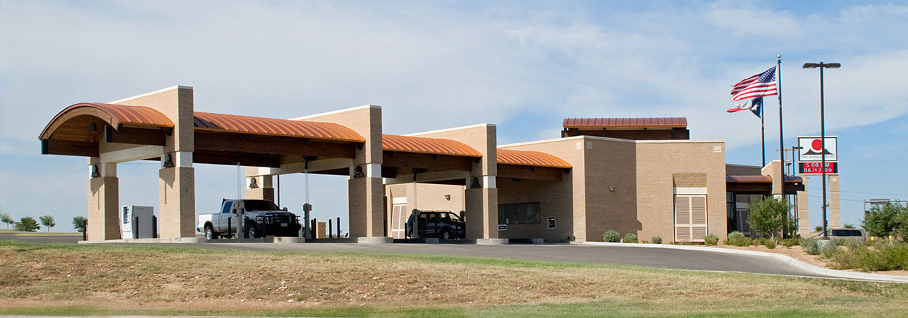 Home Harrison Roofing San Angelo Texas Commercial